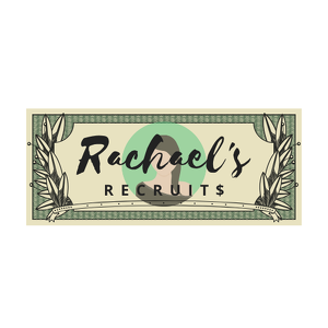 Fundraising Page: Rachael's Recruit$